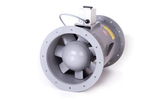 Ventilateur axial industriel- LPA