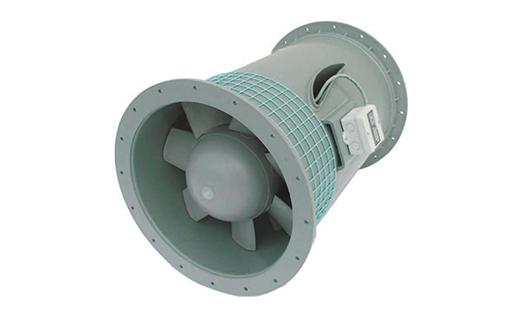 Ventilateur axial HFA - LPA