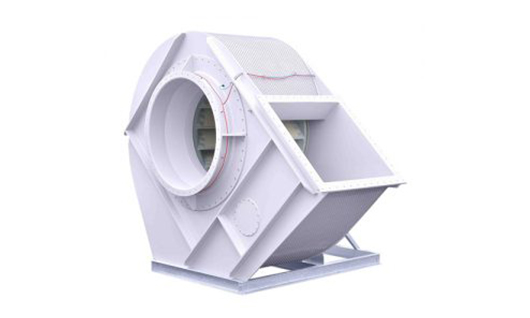 Ventilateur radial HFR - LPA
