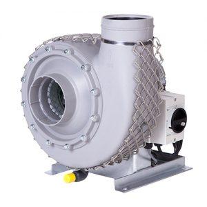 Ventilateur centrifuge HFR - LPA